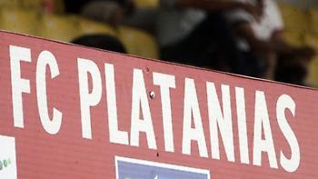 Ανακοίνωσε επτά παίκτες ο Πλατανιάς
