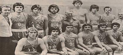 ΗΠΑ – Ελλάδα 104-56: Η βαρύτερη ήττα της Εθνικής Ανδρών