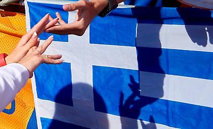 Στην πέμπτη θέση των μεταλλίων η Ελλάδα