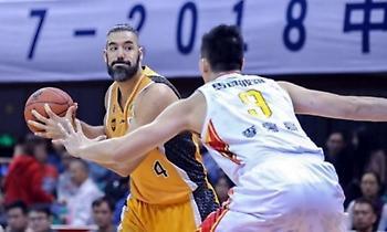 Όταν το NBA πάει… Κίνα! (video)