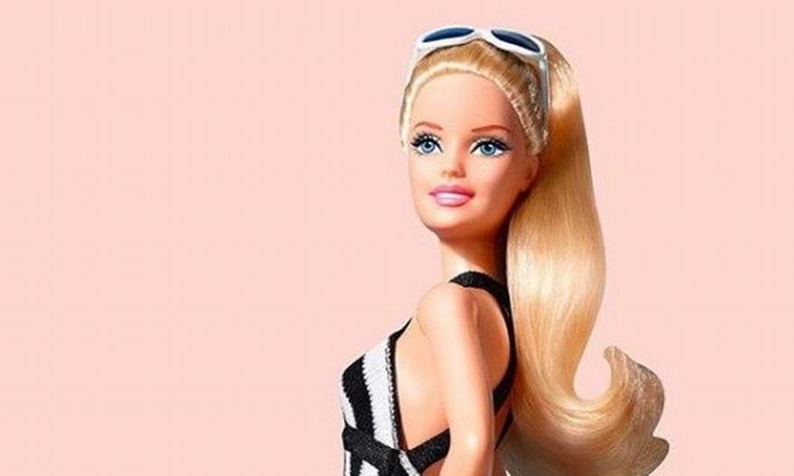 Η νέα εκδοχή της Barbie έχει… κυτταρίτιδα (pic)