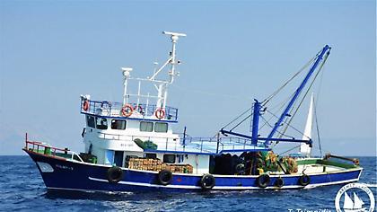 Λιμενικό: Ερευνώνται οι καταγγελίες για τους πυροβολισμούς εναντίον των Ελλήνων ψαράδων