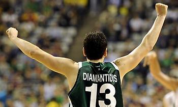 Ευρωλίγκα: Ο Διαμαντίδης, ο Σλούκας και οι υπόλοιποι… αριστερόχειρες! (photos)