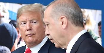 Τραμπ σε Ερντογάν: Δεν θα πούμε τίποτα μέχρι να απελευθερώσεις τον πάστορα