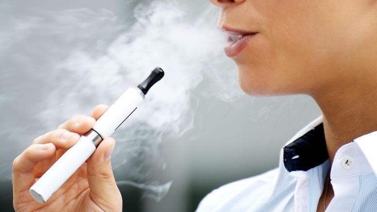 Το ηλεκτρονικό τσιγάρο μπορεί να αποδειχθεί άκρως επιβλαβές