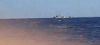 Βίντεο-ντοκουμέντο - Ελληνας ψαράς περιγράφει: Τούρκοι πυροβόλησαν και μας απείλησαν