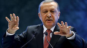 Ερντογάν: Θα κάνουμε µποϊκοτάζ σε αμερικανικά προϊόντα