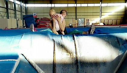Η τρυφερή ανάρτηση της Νικόλ Κυριακοπούλου με το μωρό της (pic)