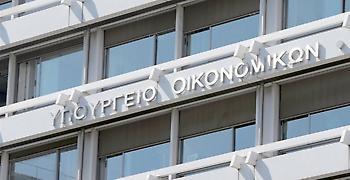 Προυπολογισμός: Πρωτογενές πλεόνασμα 2,087 δισ. ευρώ στο επτάμηνο