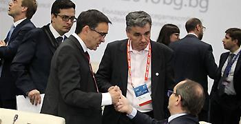 Τσακαλώτος: Τα προβλήματα της Τουρκίας δεν επηρεάζουν την καθαρή έξοδο