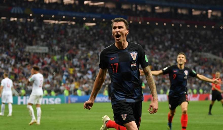 Αποχώρησε από την εθνική Κροατίας ο Μάντζουκιτς