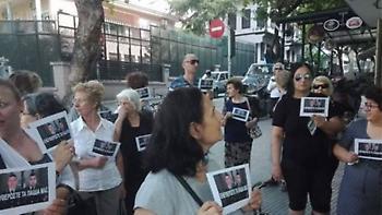 Νέα διαμαρτυρία στις 24 Αυγούστου για τους δύο στρατιωτικούς στο τουρκικό προξενείο Θεσσαλονίκης