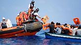 Πράσινο φως από τη Βαλέτα για το Aquarius - 5 χώρες θα πάρουν μετανάστες