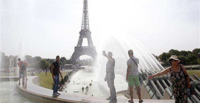 Ευρώπη: Ακραία υψηλές θερμοκρασίες αναμένονται την επόμενη πενταετία
