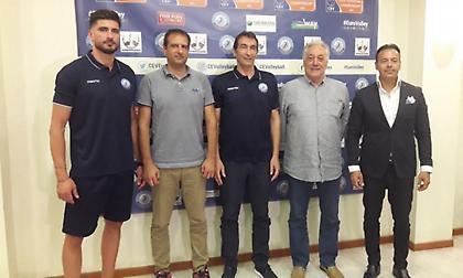 Ανδρεόπουλος: «Έτοιμοι για την πρόκριση»