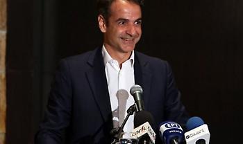 Μητσοτάκης: «Η απελευθέρωση των 2 Ελλήνων αξιωματικών είναι χαρμόσυνο νέο»