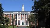 Κορυφαίο πανεπιστήμιο το Χάρβαρντ – Τρία ελληνικά μέσα στα πρώτα 500 στον κόσμο