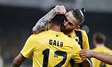Ακόμα πιο κοντά στην πρόκριση η ΑΕΚ με γκολ του Λιβάγια (video)