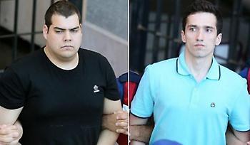 Ξημερώματα Δεκαπενταύγουστου επιστρέφουν οι δύο στρατιωτικοί στην Ελλάδα