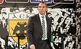 Ρότζερς: «Πολύ δυνατή η ΑΕΚ, άξιζε να περάσει»