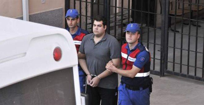 Τα γερμανικά ΜΜΕ για την απελευθέρωση των 2 Ελλήνων στρατιωτικών