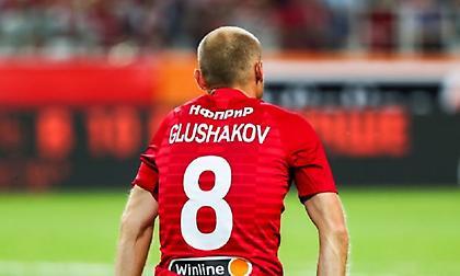 Γκλουσάκοφ: «Οι παίκτες του ΠΑΟΚ έκαναν πολύ θέατρο»