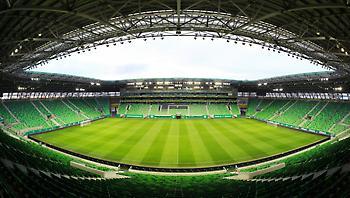 Σε άλλη έδρα το ματς της ΑΕΚ με Βίντι στην Ουγγαρία