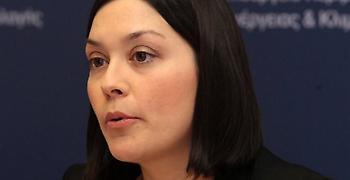 Γιαννακοπούλου: Παραίτηση κυβέρνησης για τις εγκληματικές ευθύνες στο Μάτι