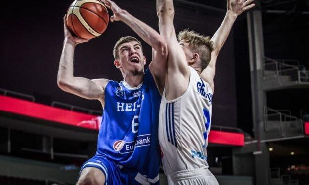 Με καρέ Ελλήνων το Basketball Without Borders στο Βελιγράδι (photo)