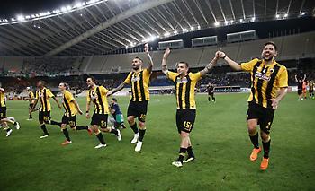 Η ΑΕΚ «αγκαλιάζει» Champions League και δεν είναι ούτε στο 30%
