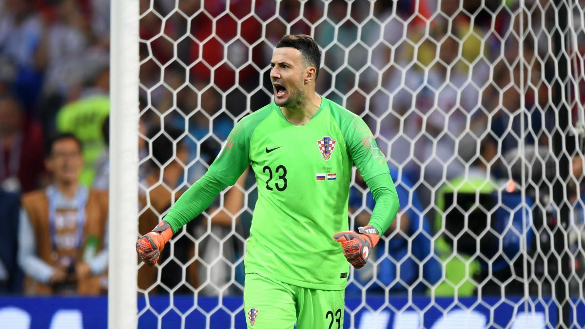Τέλος από την εθνική Κροατίας ο Σούμπασιτς