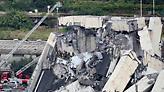 Στους 37 οι νεκροί στη Γένοβα - Πολλοί οι αγνοούμενοι κάτω από τη γέφυρα