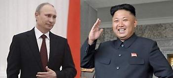 O Πούτιν είναι έτοιμος να συναντηθεί σύντομα με τον Κιμ