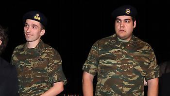 Έλληνες δικηγόροι: Πράξη συμμόρφωσης με το Διεθνές Δίκαιο η αποφυλάκιση των δυο Ελλήνων στρατιωτικών