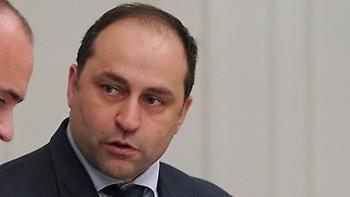 Μέλος από τη ρωσική Δούμα ζητεί τιμωρία Χατσερίδη και ΠΑΟΚ!