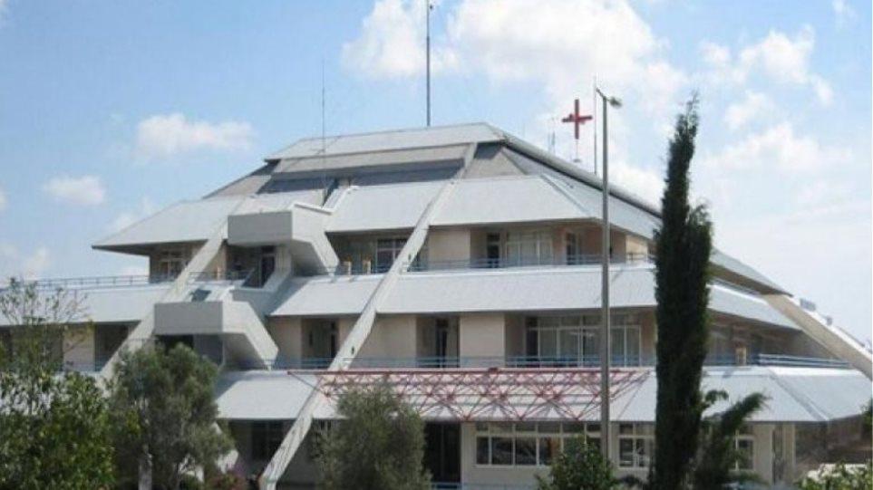 Αποτέλεσμα εικόνας για Σοκ στην Κύπρο: Παιδί 1,5 έτους κατάπιε ναρκωτικά και έπεσε σε κώμα