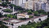 Βραζιλία: Έκρηξη στο πανεπιστήμιο του Ρίο ντε Τζανέιρο - Τρεις τραυματίες
