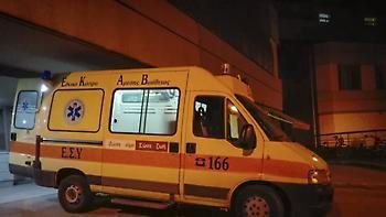 Οικογενειακό δράμα στο Βόλο: 80χρονος έπνιξε τη γυναίκα του και προσπάθησε να αυτοκτονήσει