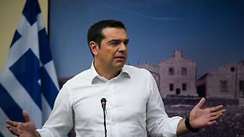 Handelsblatt: «Ο Τσίπρας να μην περιμένει πολιτικές εκπτώσεις από τις αγορές, δεν δείχνουν έλεος»