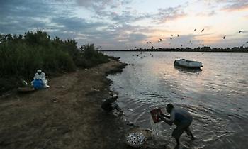 Πάνω από 20 παιδιά πνίγηκαν στο Σουδάν ενώ πήγαιναν στο σχολείο