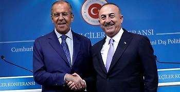 Ένα βήμα πιο κοντά Μόσχα - Άγκυρα: Κατάργηση βίζας για ορισμένους Τούρκους