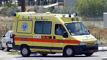 Βόλος: 80χρονος σκότωσε τη γυναίκα του και προσπάθησε να αυτοκτονήσει