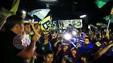 Ο πρόεδρος της Μπόκα τραγουδά να πεθάνουν οι οπαδοί της Ρίβερ (video)
