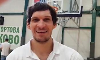 Μαριάνοβιτς: «Δεν υπάρχουν πολλοί παίκτες σαν τον Γιάννη» (vidεο)