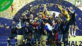 Άνοδος της Ελλάδας στο FIFA Ranking, εκτοξεύτηκε στην κορυφή η Γαλλία