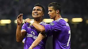 Κασεμίρο: «Σε κάθε ομάδα θα έλειπε ο Ρονάλντο, αλλά δεν πρέπει να μιλάμε άλλο γι' αυτόν»