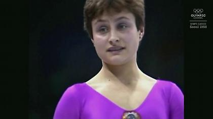 «Έφυγε» στα 49 της η ολυμπιονίκης Σουσούνοβα