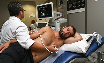 Εκκίνηση με ιατρικές εξετάσεις στον ΠΑΟΚ