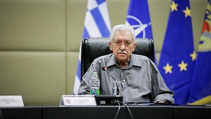 Κουβέλης: Δεν έχω αποδείξεις περί απαγωγής των Ελλήνων στρατιωτικών