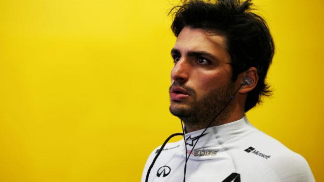 Σάινθ αντί Αλόνσο στη McLaren